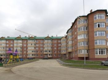 Новостройка Микрорайон Марьинский (Южный-1)